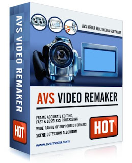 Avs Video Remaker 5.0.2.175 Full Patch