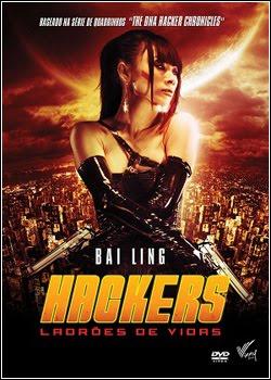 download filme Hackers Ladrões de Vidas + Legenda