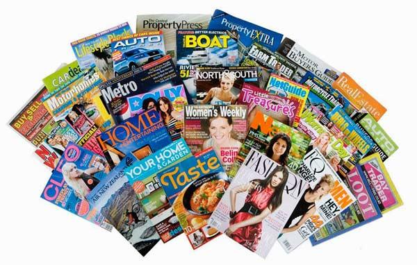 8 contoh media cetak yang sering digunakan   grafis   media