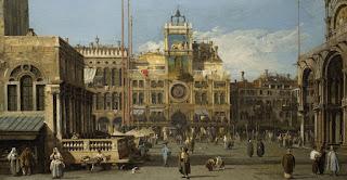 Canaletto (1697-1768) - Visita guidata alla mostra a Palazzo Braschi, Roma