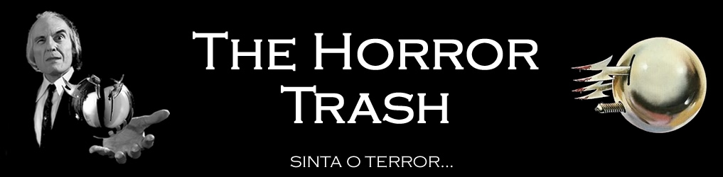 The Horror Trash