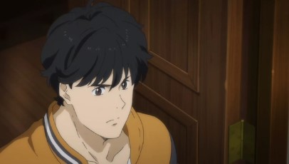 Banana Fish – Episódio 13