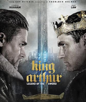 King Arthur: Legend of the Sword [Latino]