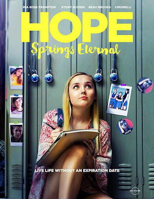 Hope Springs Eternal 2018 Custom HD Latino 5.1