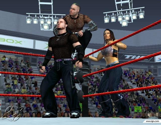تحميل لعبة WWE Raw لعبة المصارعة والأكشن حصرية برابط مباشر