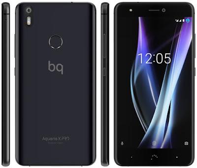 bq Aquaris X Pro 32 GB (3 GB RAM)
