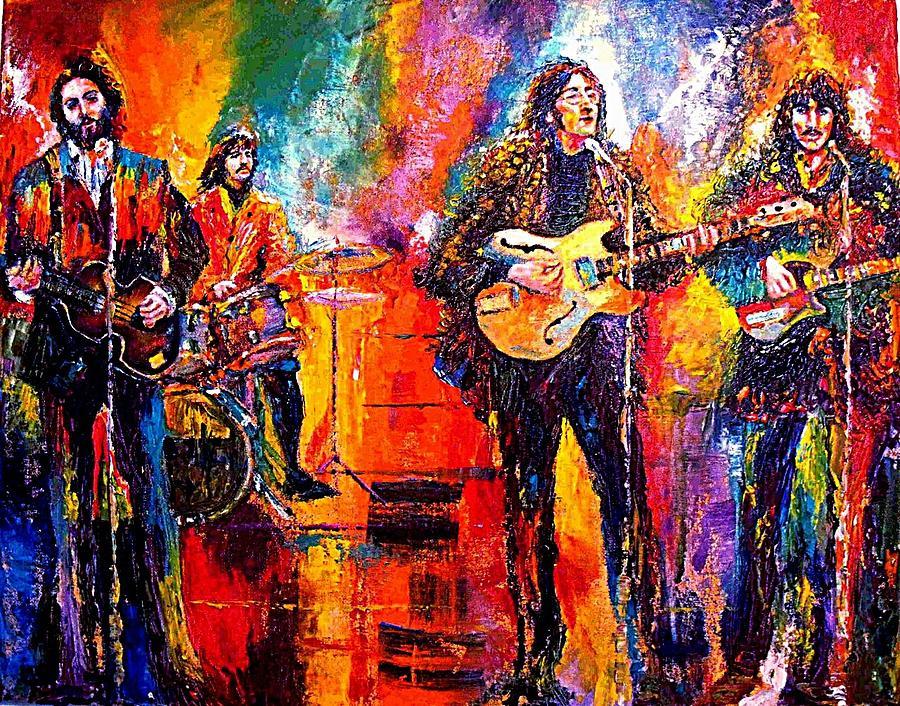 Arte Beatles