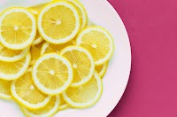 Lemon  Wellness Benefits