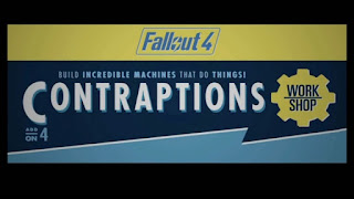 Fallout 4 Contraptions