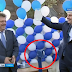 Успехи сверхжержавы. В Томске торжественно открыли колонку с водой