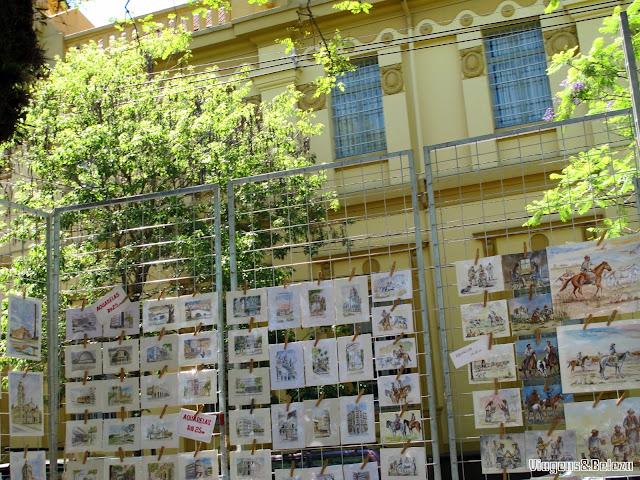 Brique da Redenção em Porto Alegre