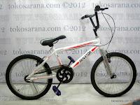 Sepeda BMX Senator Hibore 20 Inci