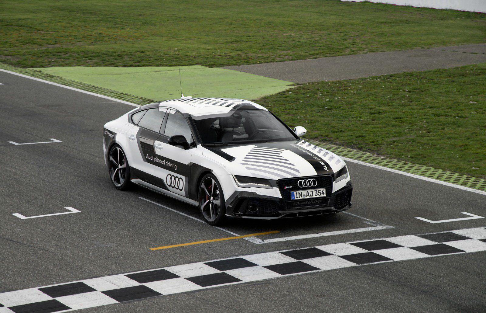 audi%2Bvasiki To 2016 έρχονται οι αγώνες αυτόνομων αυτοκινήτων! Audi, Audi RS7, zblog, αγωνες