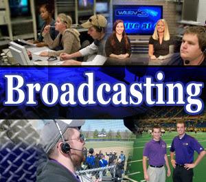 Kuliah Jurusan Broadcasting di International