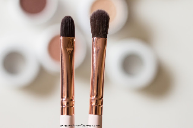 Vegan & Crueltyfre Brushes online India, Synthetic Brushes online India