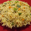 Vegetable Fried Rice Recipe by Online Recipe Ideas
