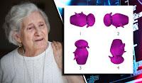 Ποιο σχήμα διαφέρει από τα άλλα; Αυτό το τεστ προβλέπει το Αλτσχάιμερ λένε επιστήμονες