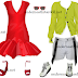 New Spoilers : Clothes to arrive soon on Stardoll
