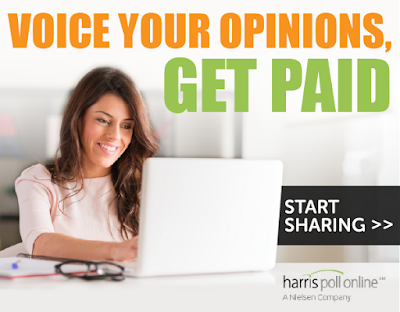 Harris Poll Online Take Surveys Earn Free Gift Cards