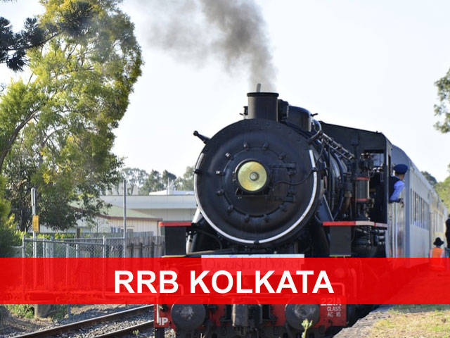 RRB Kolkata 2018 Application Status Exam date Group D & Loco Pilot