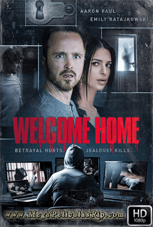 Welcome Home [1080p] [Latino-Ingles] [MEGA]