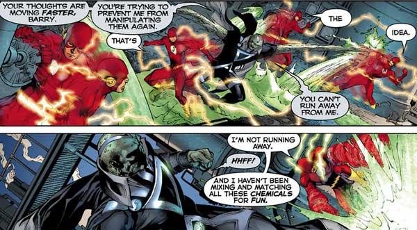 Apa Saja Kekuatan The Flash?