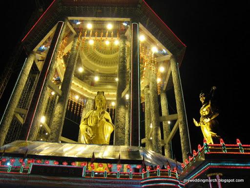Kek Lok Temple Penang