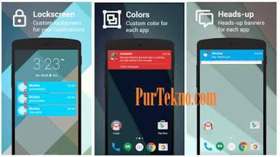 Aplikasi Notifikasi Android