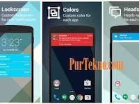 Aplikasi Notifikasi Android Keren Terbaru dan Terbaik