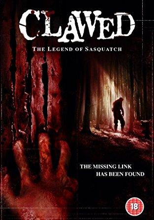 Clawed The Legend of Sasquatch 2005 Dual Audio Hindi 720p DVDRip 850mb