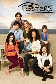 The Fosters Temporada 4×16 Online