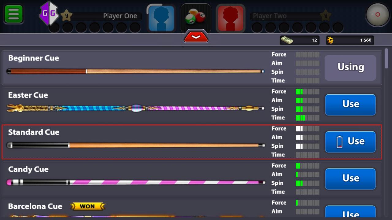 Cheat 8 ball pool garis panjang di android dengan game guardian 2017 100% Works!!   Geek Ind