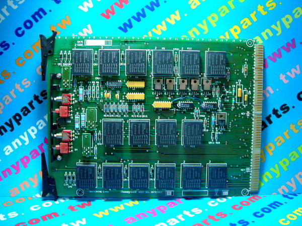 HONEYWELL TDC2000 ASSY NO. 30735863-001 Switching Card - 16-Relay