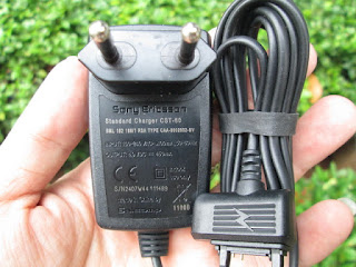Charger Sony Ericsson CST-60 Original