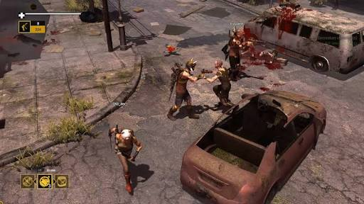 Download How to Survive 2 – The survival game in the zombie city