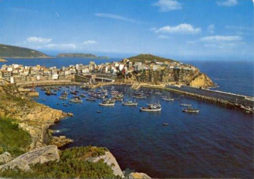 Malpica de Bergantiños (La Coruña).