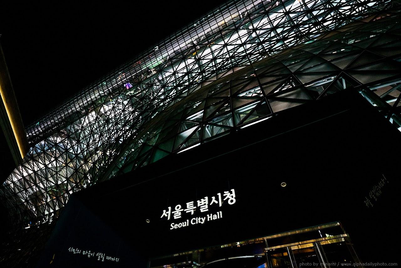 street snaps in Seoul