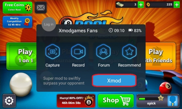8 Ball Pool Hack: Download 8 Ball Pool Longline
