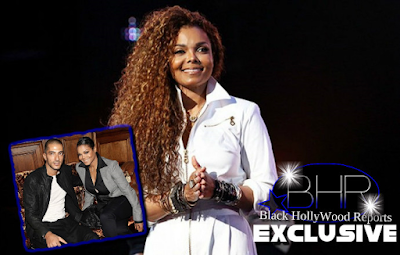 """""""No Sleep"""" Singer janet Jackson May Be Expecting Her First Child"""