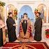 Πανηγυρικός Εσπερινός στον Ιερό Ναό Αγίου Αθανασίου Βεροίας