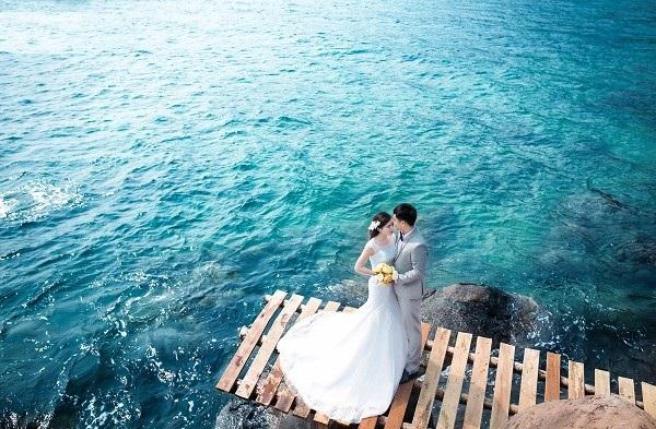 Toàn bộ kinh nghiệm chụp ảnh cưới đẹp cho đôi uyên ương