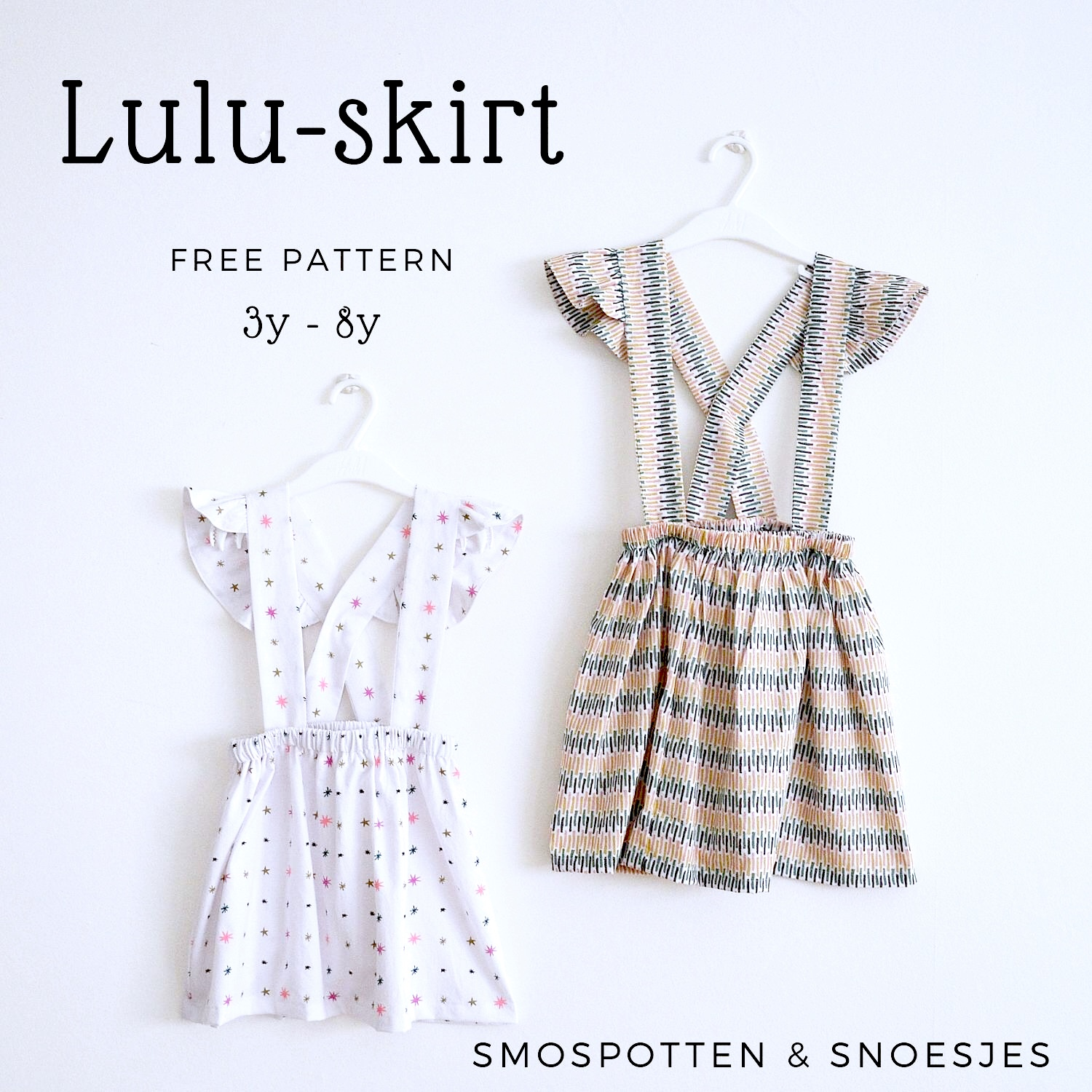 PATROON Lulu-skirt