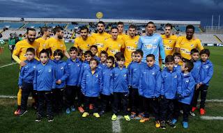 Με 5 Κύπριους άρχισε και τέλειωσε το παιγνίδι ο ΑΠΟΕΛ | Ταυτότητα αγώνα ΑΠΟΕΛ 5-0 ΑΡΗΣ (200+ ΦΩΤΟΓΡΑΦΙΕΣ)