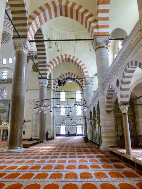 Suyelimaniye, Estambul