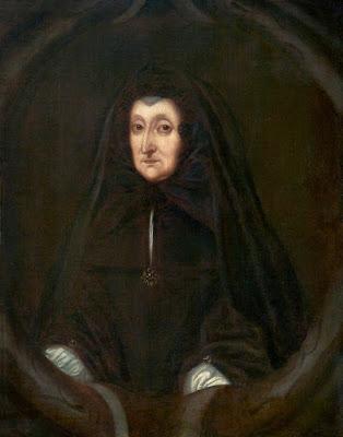Mary Done, Mary Beale