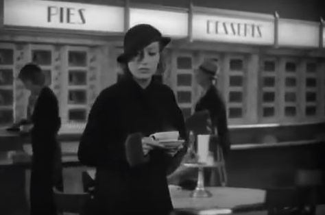 Another Old Movie Blog The Automat In The Movies