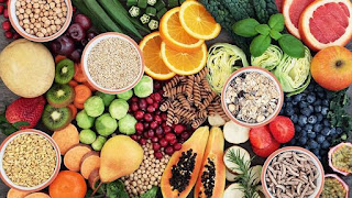 Best 10 Carbohydrate Foods for Diet