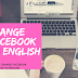 How to Change the Language In Facebook Back to English