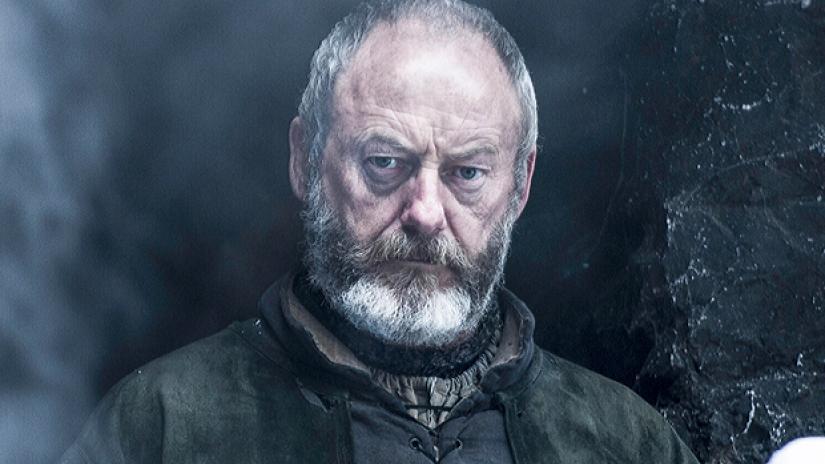 Game Of Thrones Ser Davos