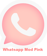 Whatsapp Pink APK Download for Android